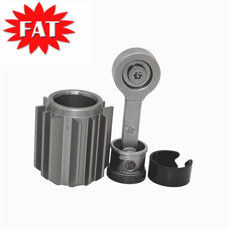 Air Compressor For Land Rover LR3 LR4 Range Rover Sport Durable assembly 2005 2013 LR023964 LR015303 RQG500090 LR044360 LR038118