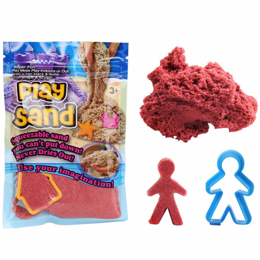 Chamsgend Toy Plasticine Space Sand Colorful Soft Slime Scented Stress Relief Toy Education Sludge Plasticine Toys Ap11 Toys & Hobbies