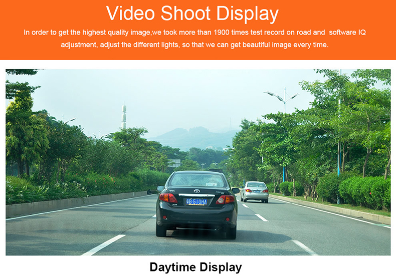 E-ACE Hidden Wifi Mini Car Dvr Full HD 1080P Video Recorder Night Vision Dvrs Auto Dash Cam Dual Camera Lens Automotive Car Cams 17