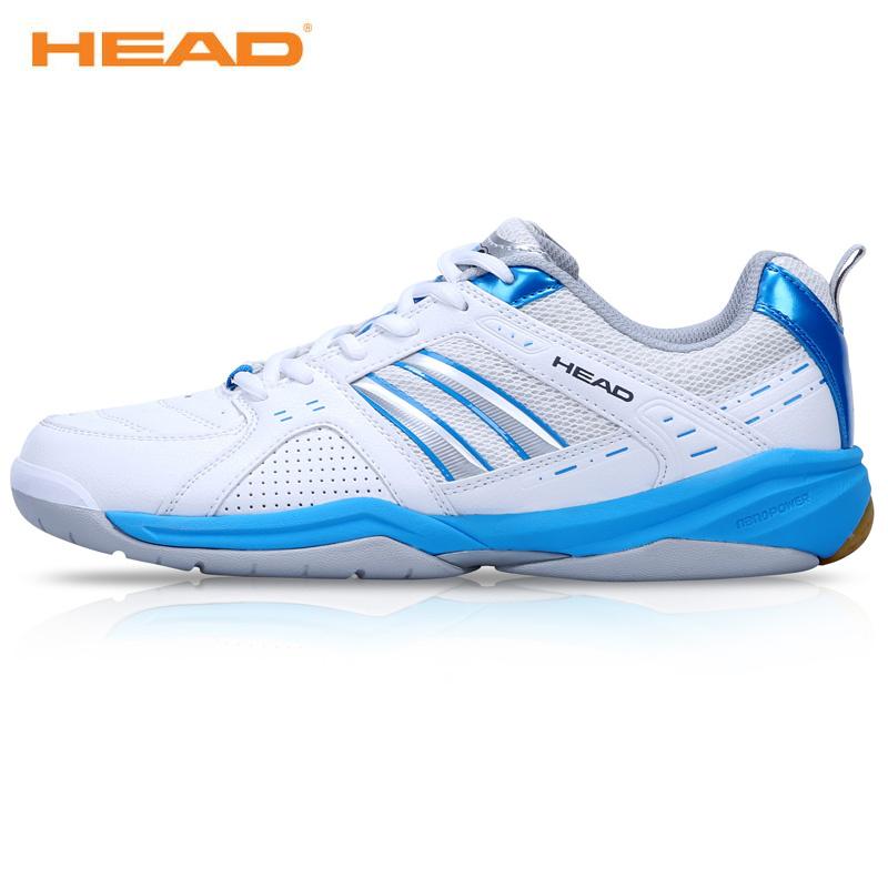 Prix pour Badminton shoes pour hommes femmes d'origine marque nouvelle arrivée sneakers sport sneaker réel moyen (b, m) respirant en caoutchouc dur cour