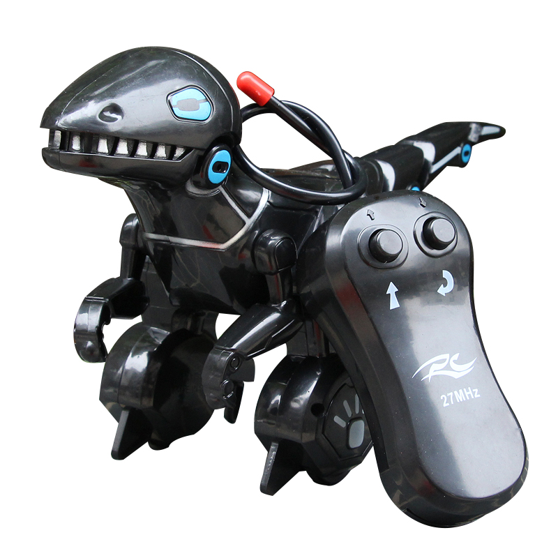Robot Toys Tyrannosaurus Simulation Animal Sound Action Electric Toy Remote Control Dinosaur Toy for Children Christmas Gifts цена
