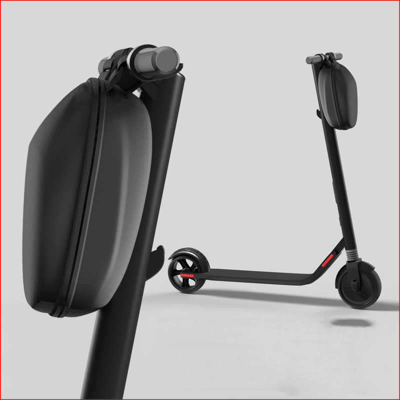 Tough Xiaomi Mijia M365 Electric Scooter Bag Ninebot ES2 Head Handle Bag Charger Tool Storage Hanging Bag For m365 Es4 Nextdrive