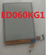 6 «ЖК-дисплей Экран Дисплей E-Ink ED060KG1 (LF) для Kobo Glo HD 2015 BQ Сервантес 3 Tolino Shine 2 читалка для FNAC Light Touch 2
