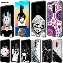 YIMAOC étui pour samsung Galaxy S6 S7 Edge S8 S9 Plus A3 A5 A6 Note 8 9(China)