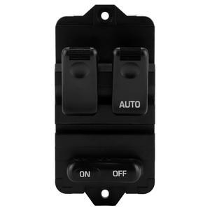 Image 4 - Car Power Master Window Control Switch Button for Mazda 323F Bongo 1994 1995 1996 1997 1998 Auto Power Window SwitchAccessories