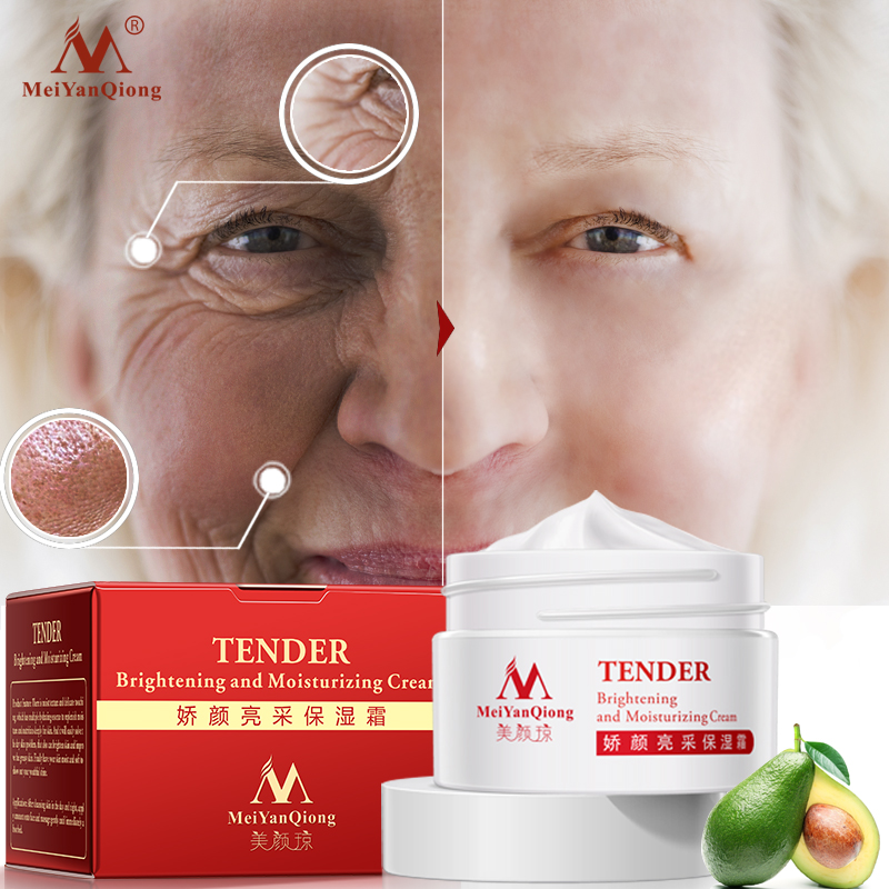 Beautiful Secret Tender Skin Care Face Lift Essence  Anti-Aging Whitening Wrinkle Removal Face Cream Hyaluronic Acid Lotion !