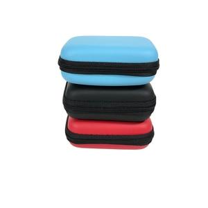 Image 5 - Mini Bag Portable Shockproof Storage box Compact waterproof Case For Gopro Hero 8 7 6 5 4 SJCAM Xiaomi Yi 4K MIJIA Action Camera