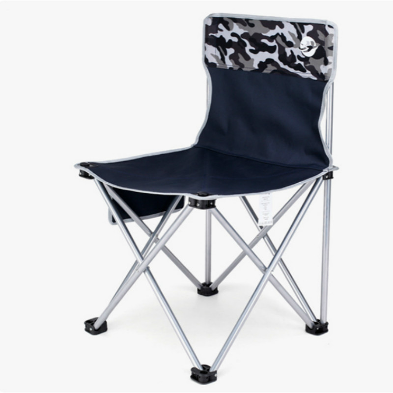 Portable Folding Fishing Chair Multifunction Oxford Beach Lounge Chair Outdoor Camping Chair Painting Stool Garden Lying Seat campleader outdoor integral folding chair mazar camping beach fishing stool painting stool chair sketch chair cl208