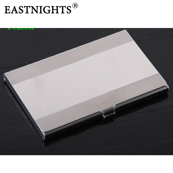 Aliexpress buy wholesale 10pcslot free shipping factory sale wholesale 10pcslot free shipping factory sale stainless steel name card case business card holder colourmoves