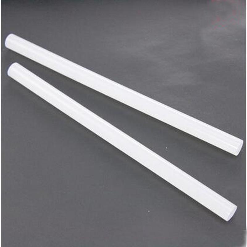 20 kusů / lot Průhledná tavná lepicí tyčinka 7 * 190 mm pro - Elektrické nářadí - Fotografie 5