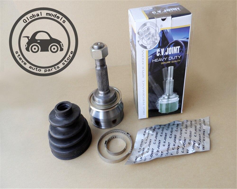 Outer C V Joint Axle Shaft Half Shaft Drive Shaft  Cv Joint For Renault Megana Clio Laguna Kangoo Master Scenic