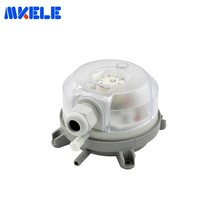 Adjustable Air Differential Pressure Sensor Switch 20-200Pa 30-300Pa 50-500Pa 1K-5KPa MK-DPS Micro