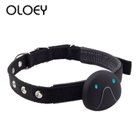 Original GPS Dog Collar Tracker Smart Tracking Locating Device GPS Locator Anti Lost Tracer with Dog Collar for Dog Tracing GPS