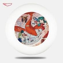YIKUN диски YIKUN 10-летия 175g профессиональный полный цвет