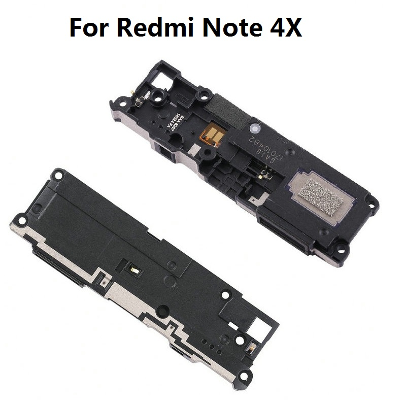 New Bottom Loud Speaker Ringer Buzzer Antenna Module Replacement For Xiaomi Redmi Note 4 4X Note 5 Pro