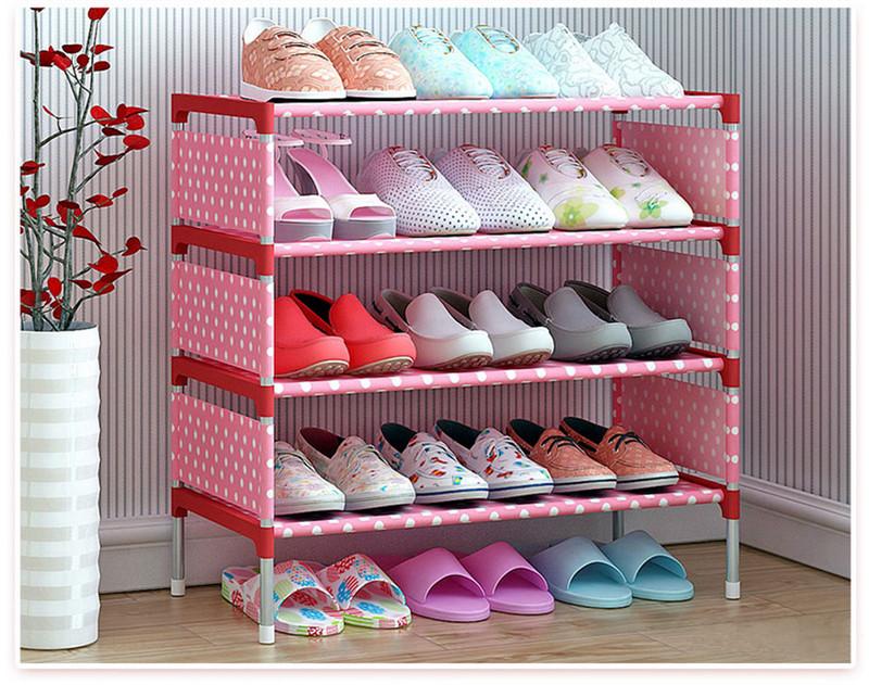 shoe racks (4)