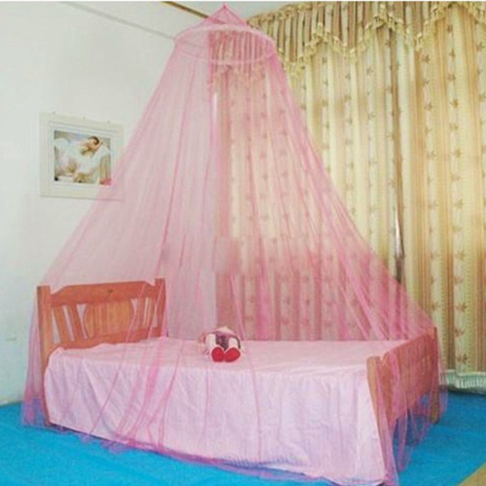 compare prices on pink bed canopy- online shopping/buy low price
