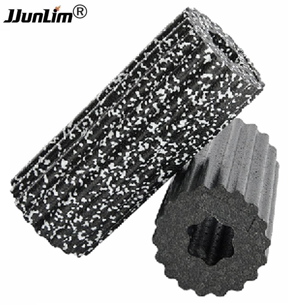 Új EPP Hollow Foam Roller Fitness habszivacs jóga 32x14cm jógahab - Fitness és testépítés