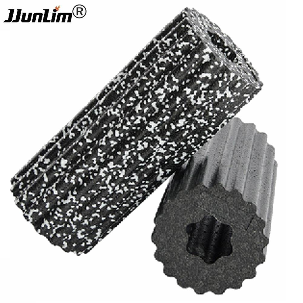 New EPP Hollow Foam Roller Fitness Foam yoga 32x14cm Yoga foam roller / Massage roller / Pilates foam roller for Physiotherapy