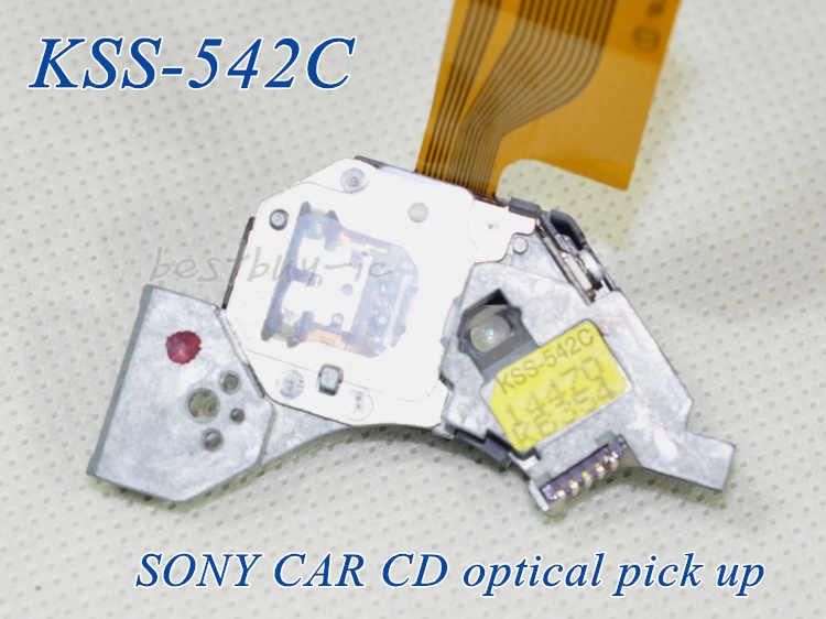 Лазерная головка KSS-542C