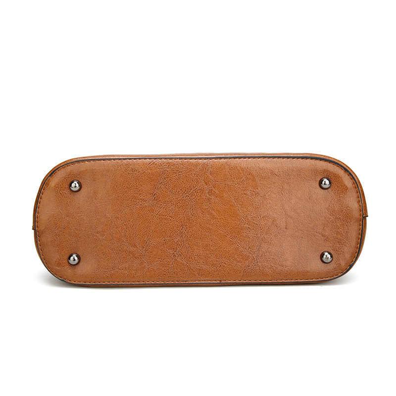 Sacos de couro genuíno bolsas femininas bolsas mensageiro sacos designer casual senhoras tote crossbody bolsa feminina n423