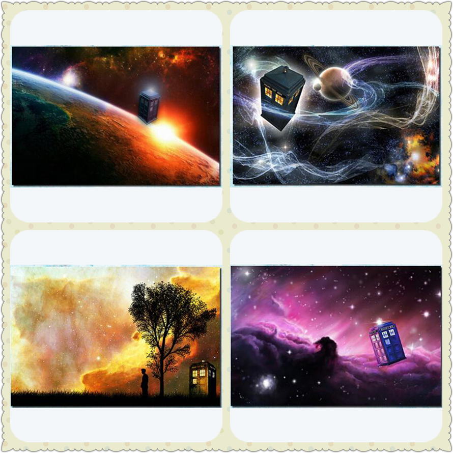 Home & Garden Diamond Painting Cross Stitch Doctor Who Diy Diamond Painting Full Square Drill Poster Wall Decor Gift Mosaic Embroidery Resin Craft Cross Stitch Kits