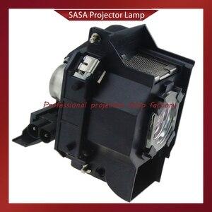 Image 5 - החלפת מנורת מקרן עם דיור ELPL34/V13H010L34 עבור EPSON EMP 62/EMP 62C/EMP 63/EMP 76C/EMP 82/ EMP X3/PowerLite 62C