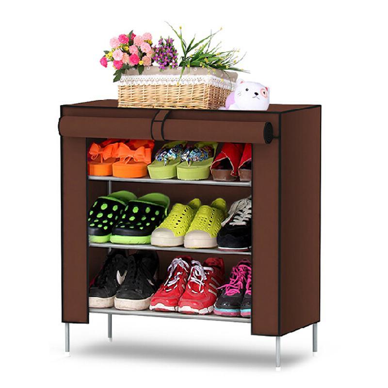 Atractivo Muebles De Almacenamiento De Calzado Imágenes - Muebles ...