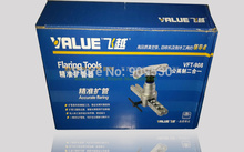 Новые Прибыл ЗНАЧЕНИЕ 9 Диаметр Flaring Tool VFT-908 Метрической и Дюймовой Отверстия Удовлетворить Ваши Требования