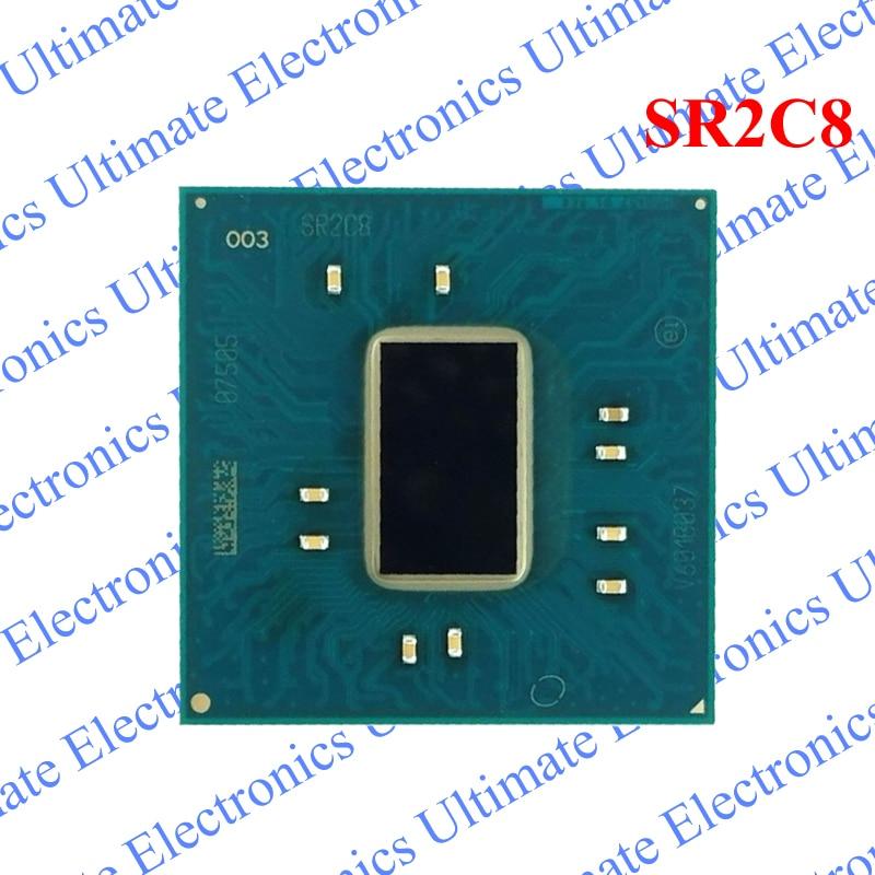 ELECYINGFO используется SR2C8 GL82H170 bga-микросхемы тестирование 100% работает и хорошее качество