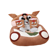 Giant Stuffed Animal Horse Bed