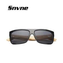 Snvne Hombres mujeres gafas de sol de bambú marca lentes oculos lunette de soleil gafas de sol feminino masculino hombre gafas de madera