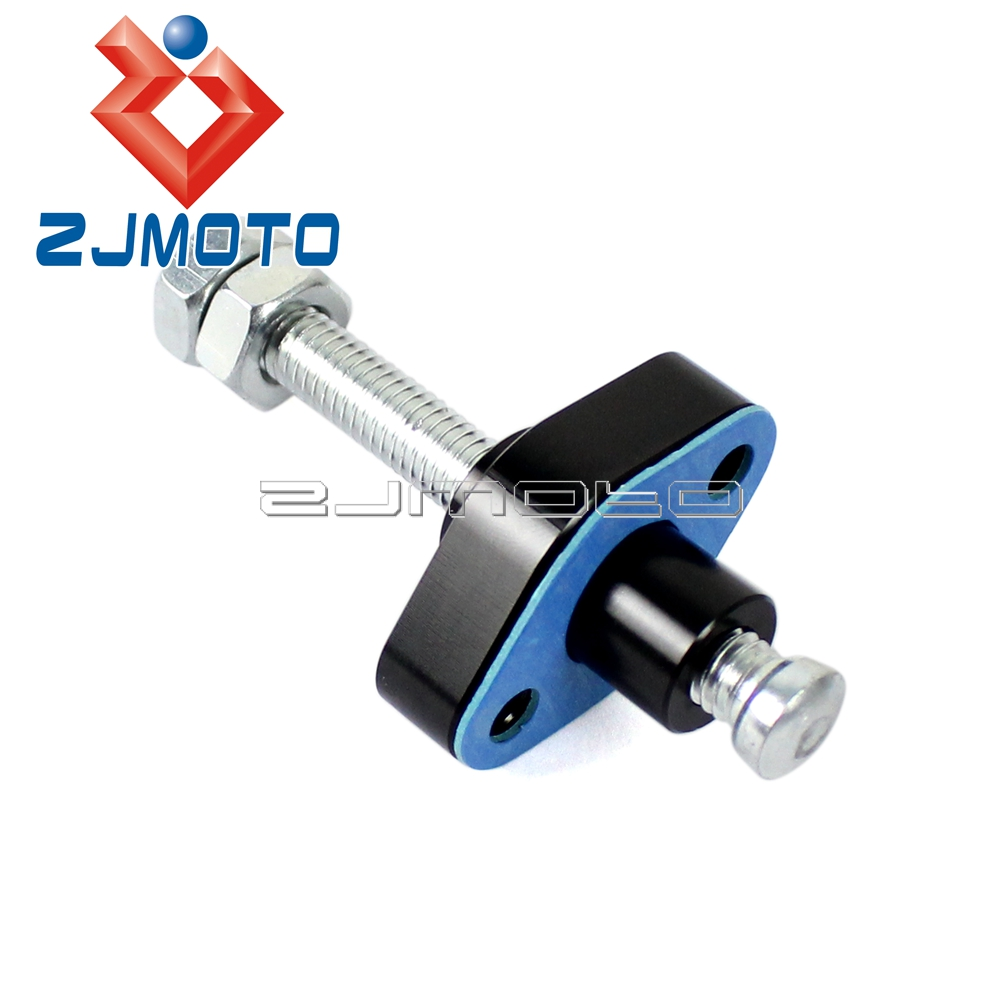 Manual Cam Timing Chain Tensioner For Suzuki ATV ALT125 ALT185 LT F160 LT  F230 LT4WD LT125 LT160 LT185 LT230 LT250S LTA/LTF 400 -in Crankshafts from  ...