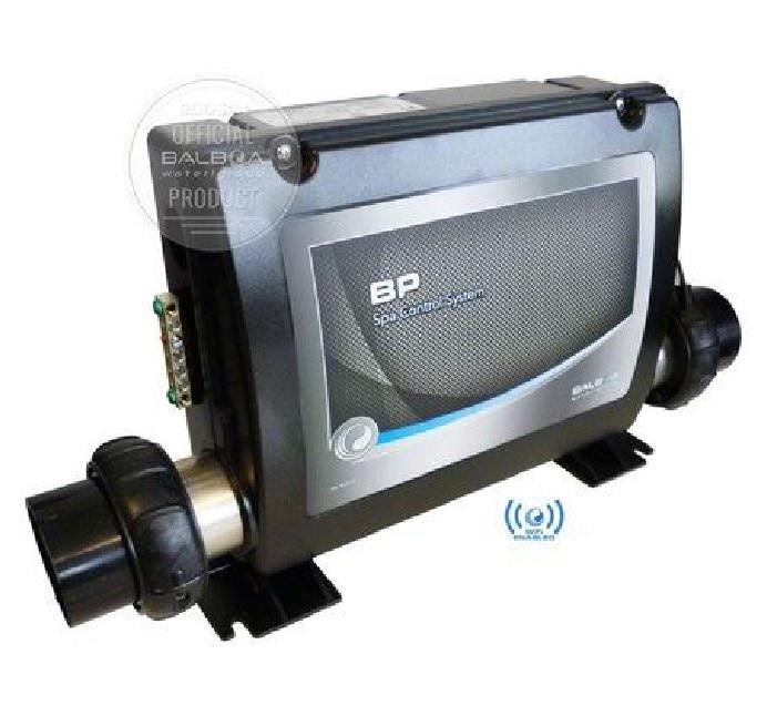 Balboa Control Box pack BP6013G2 for 2 pump hot tub spa