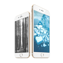 "Unlocked Apple iPhone 6 / 6 Plus 4.7""/5.5″ 16G/64GB/128GB ROM Dual Core IOS 8MP Camera 1080P 4K video LTE mobile phone"