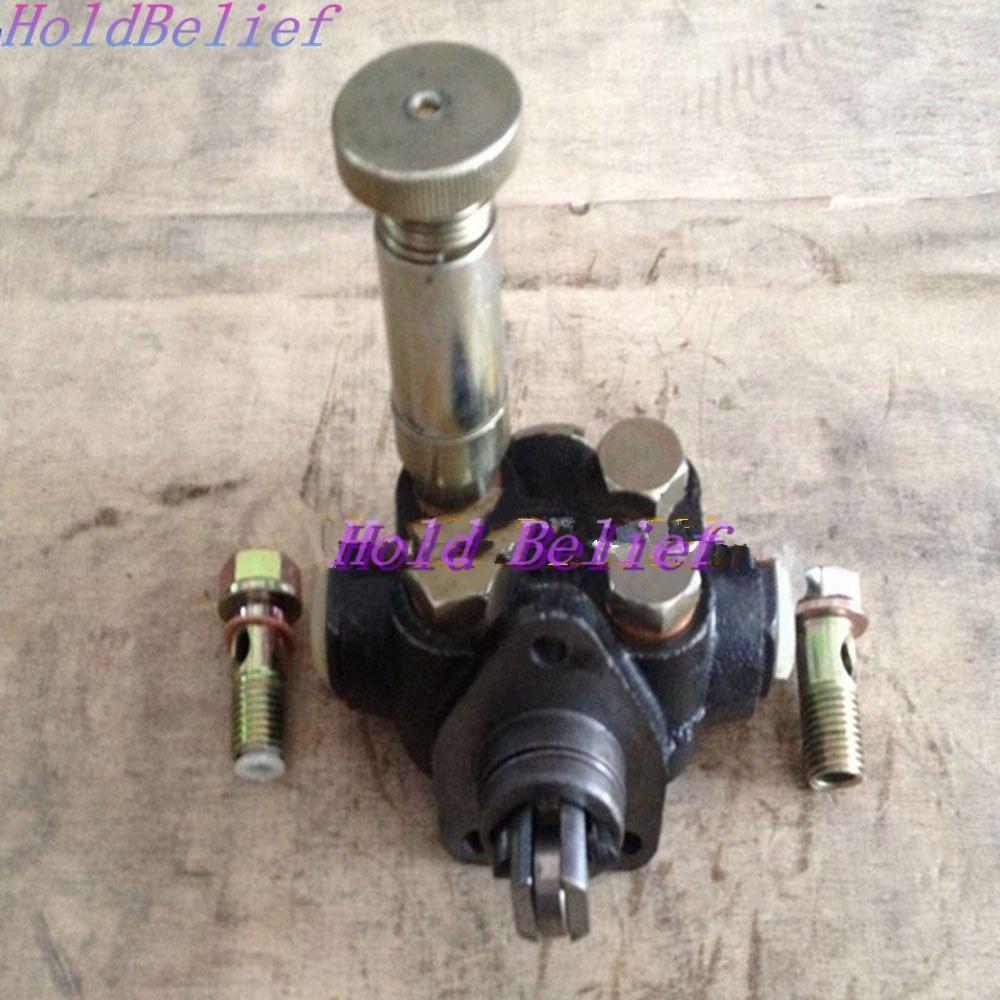 New Fuel Injection Pump 105217-1410 for Hino EF100 F17E F20C Truck RE8 RF8 самосвал б у hino 700 3213 8x4 купить