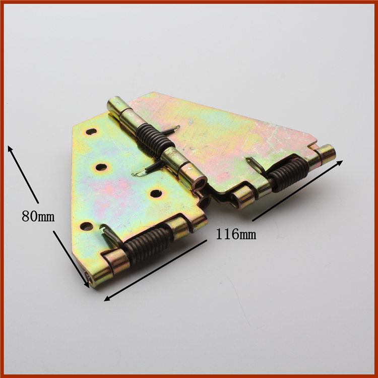 Glass Dining Table 180 Degree Fold Butterfly Table Hinge,Flip Flop Table  Hinge In Cabinet Hinges From Home Improvement On Aliexpress.com | Alibaba  Group