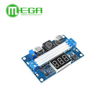 DC DC-DC 3~35V to 3.5~35V LTC1871 High power Booster step up Step-up module Converter Regulated Power Supply+VoltMeter - DISCOUNT ITEM  5% OFF Electronic Components & Supplies