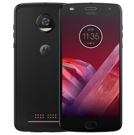 Motorola MOTO Z2 JOUER xt1710 4 gb RAM 64 gb ROM 4g LTE 5.5 12MP Octa Core Android7.1 dual SIM 1920x1080 Mobile Téléphone Ajouter Mods