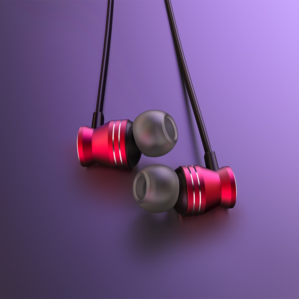 GGMM C300 Wired Earphone Best Earphone 2018 Stereo Earbuds Heavy Bass Headset auriculares for iPhone Metal Earphone for Phone ggmm nightingale earphone for phone headset in ear metal earphone with mic bass stereo wired earphone gaming earbuds headset