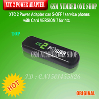 Introducing XTC 2 Clip PowerAdapter The New Revolutionary Add On For Your XTC 2 Clip