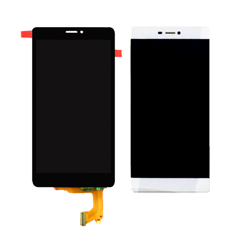 Mobile Phone LCD Display Touch Screen Digitizer Replacement For Huawei Ascend P8 Mobile Phone Touch Panel Parts