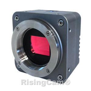 Image 4 - BigEYE Microscope numérique 10mp SONY imx294, caméra 4/3 pouces CMOS avec montage M42 et C pour microscope biologique trinoculaire