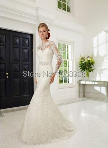 Turtleneck Wedding Dresses – fashion dresses