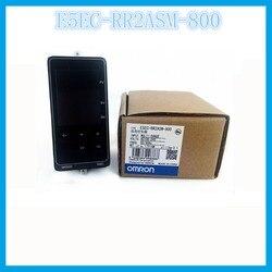 E5EC-RR2ASM-800 OMRON termostat AC100-240V 50/60 hz Ogrzewania regulator temperatury podgrzewacz części Altre apparecchiature elettriche