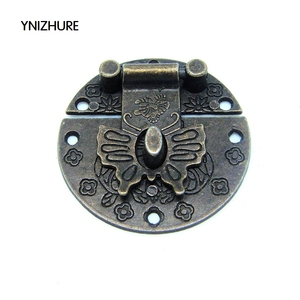 20pcs 40mm butterfly clasp all