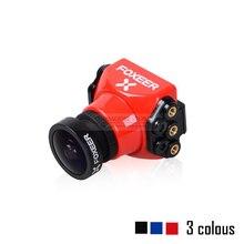 מקורי מוצר באיכות גבוהה Foxeer חץ מיני/סטנדרטי פרו PAL FPV מצלמה מובנה OSD פלסטיק מקרה
