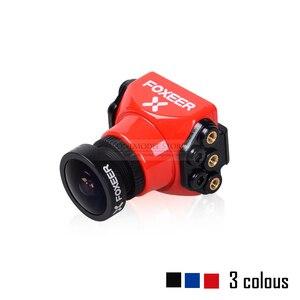 Image 1 - المنتج الأصلي عالية الجودة Foxeer السهم المصغرة/القياسية برو PAL FPV كاميرا مدمجة في OSD البلاستيك
