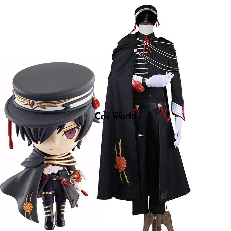 Code Geass Lelouch of the Rebellion Lelouch Lamperouge Uniform Coat Pants Cloak Outfit Anime Cosplay Costumes set of coat pants car service uniform 4s service coat repair clothes working uniform