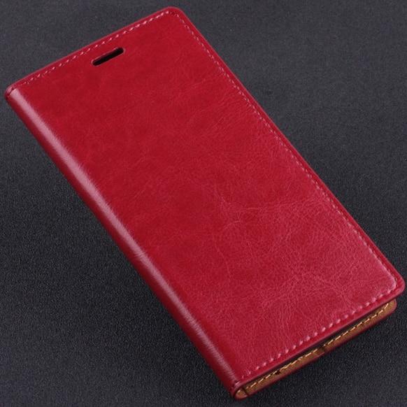 Цена за Натуральный Верх натуральная кожа подставка чехол для Sony Xperia C S39h C2305 роскошный мобильный телефон сумка